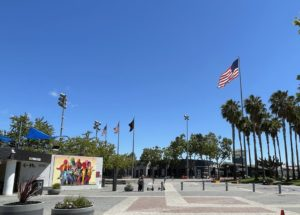The Embrace in Jack London Square